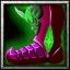 Сапоги Демона (заточка:10) - Скорость +200 - высокое уклонение от физ.атак