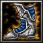 Простые ботинки (заточка:1) - Здоровье +5; Скорость +1